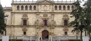 Universidad de Alcalá, España