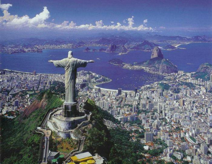 Brasil... Brasil, Brasileña