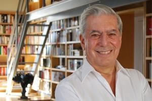 Vargas-Llosa