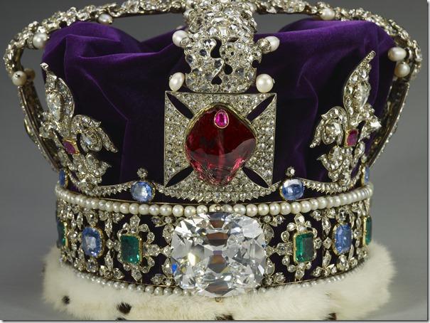 Corona Inglesa