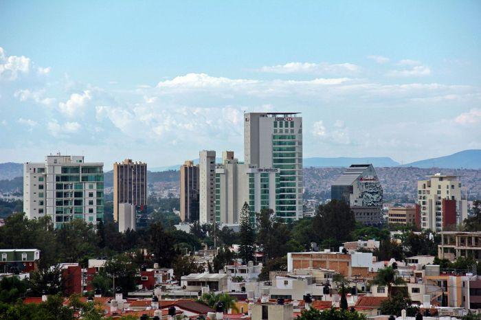 Skyline_Guadalajara