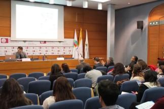 Reunión sobre el interés de Rusia por el idioma español