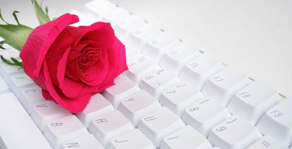 el amor y las redes sociales