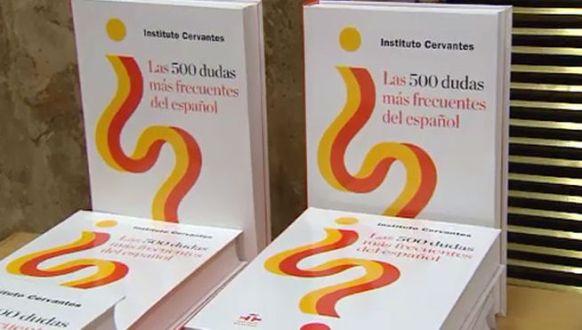 500 dudas más frecuentes del español